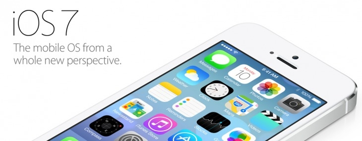 Image result for apple iOS7