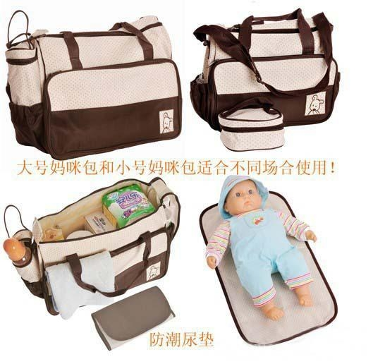 Children Backpacks Diaper Bag Baby Best Girls Diapers Sale Kids Sets Infant Diaper Bag Outfits