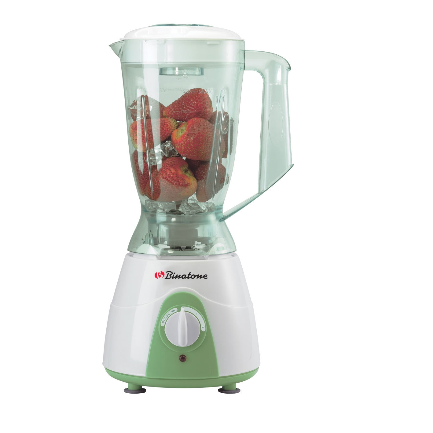 blenders in nigeria