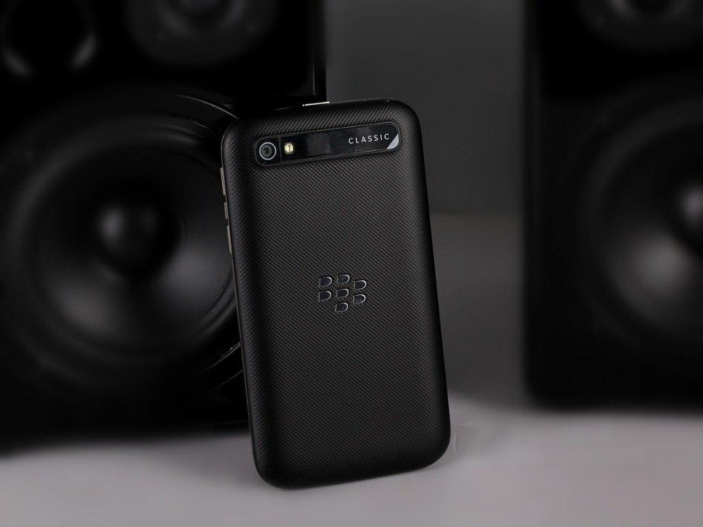 Blackberry Q20 Inch 16GB ROM 2GB RAM 4G LTE 8MP Dual Core WIFI  Refurbished phone black 2