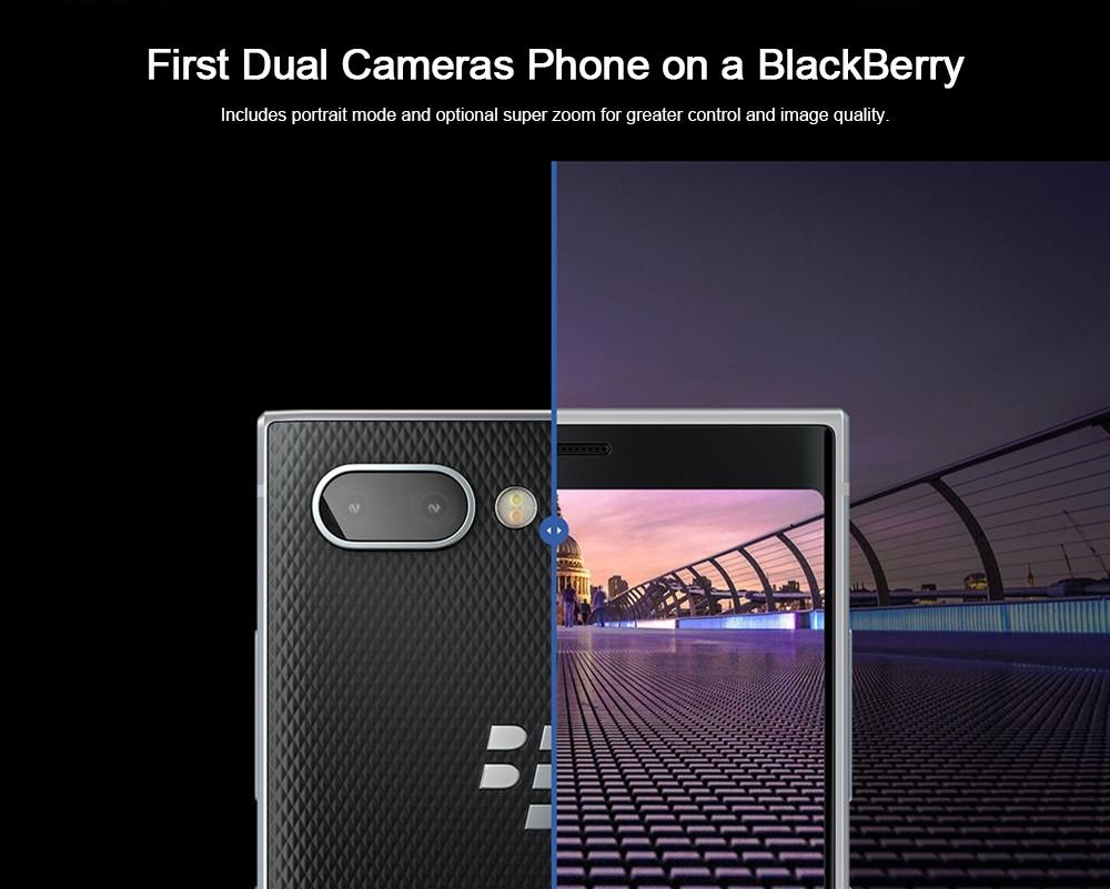 BlackBerry KEY2 4G Smartphone Snapdragon 660 Octa Core 6GB RAM 64GB ROM