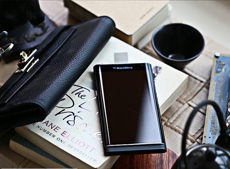 New Original BlackBerry Priv 5.4' Cellphone Android OS 3GB RAM 32GB ROM 18MP Cellphone black 15