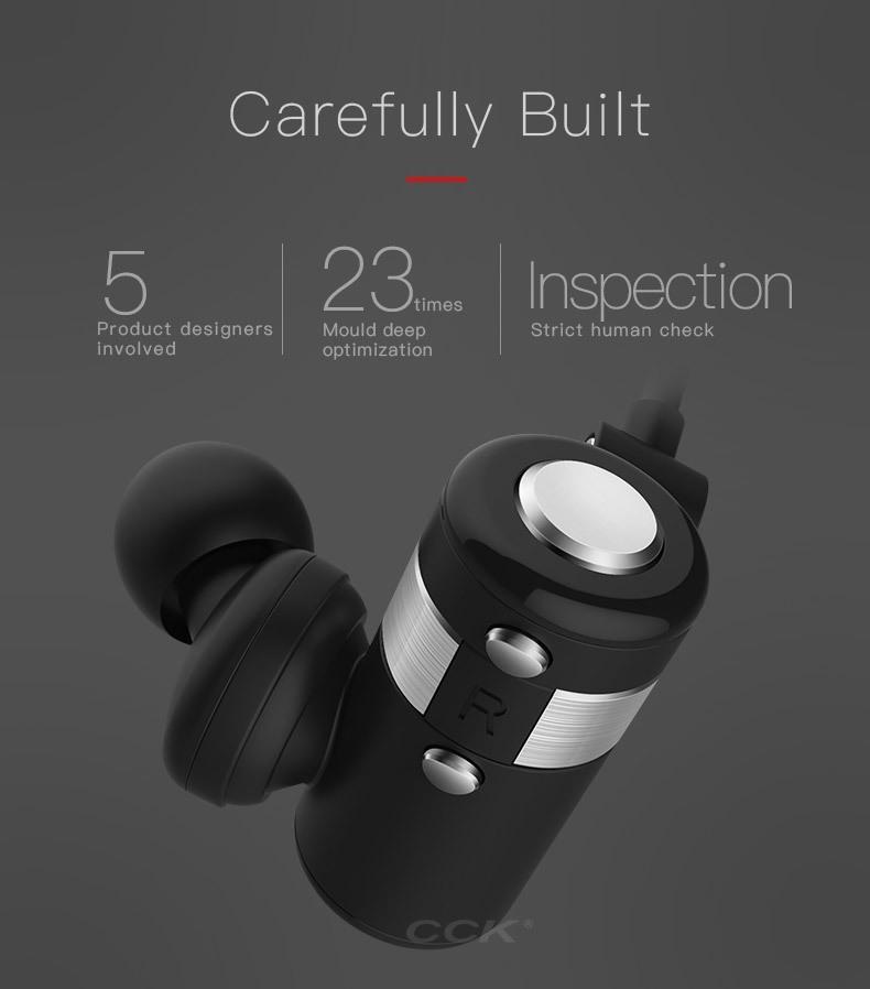 CCK KS Parkour HIFI Wireless Earphones (4)