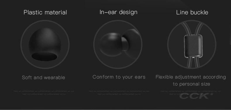 CCK KS Parkour HIFI Wireless Earphones (3)
