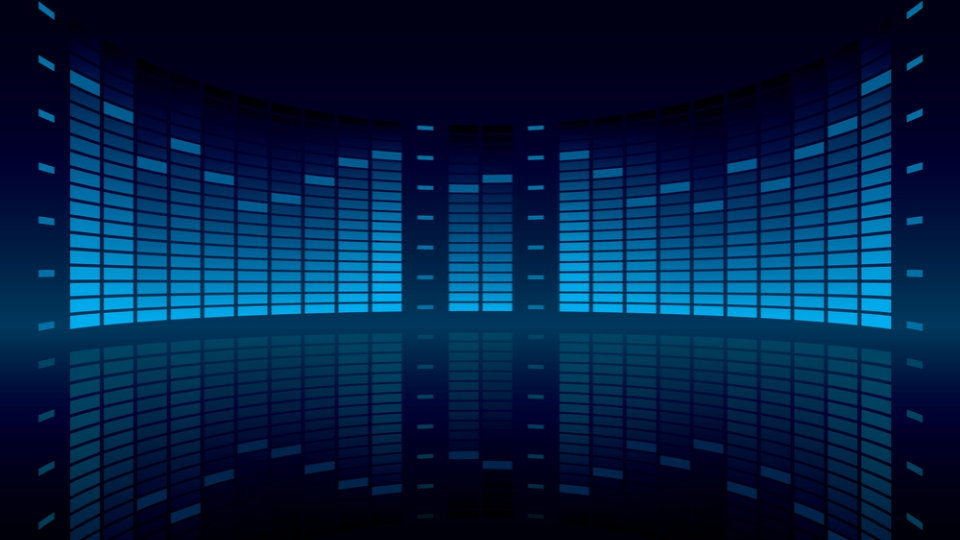 Image result for music sound waves