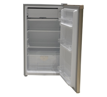 Refrigerator, 92L, Direct Cool, Single Door, Gold