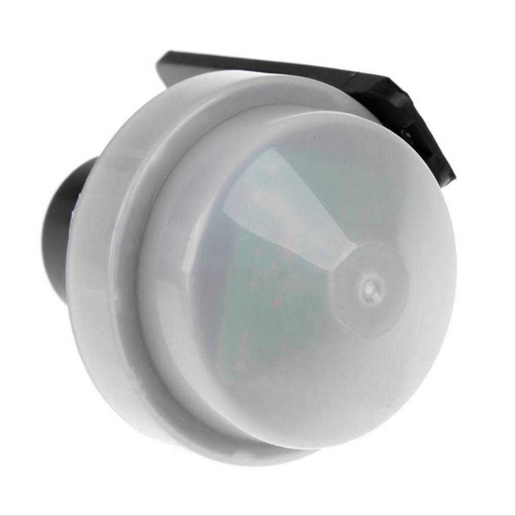 Dusk To Dawn Light Sensor: Generic Dusk To Dawn Photocell Light Sensor Switch. Wall