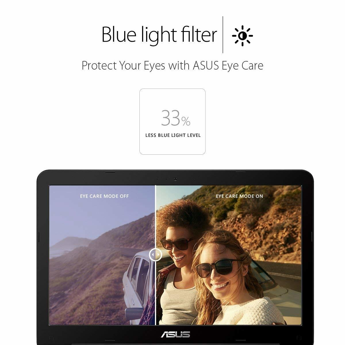 Image result for asus Protect Your Eyes with ASUS Eye Care