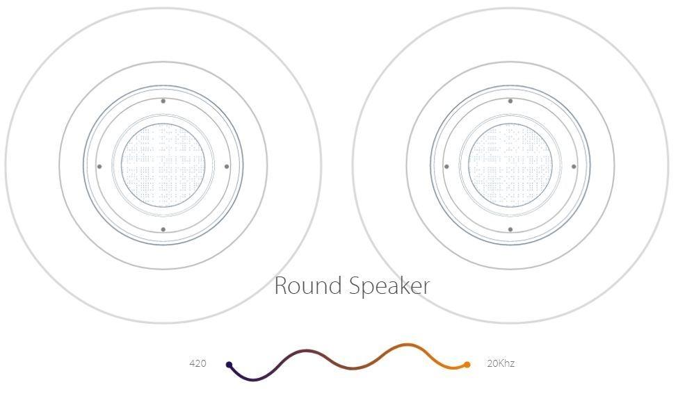 Image result for ASUS Crafted Speaker design for greater sound