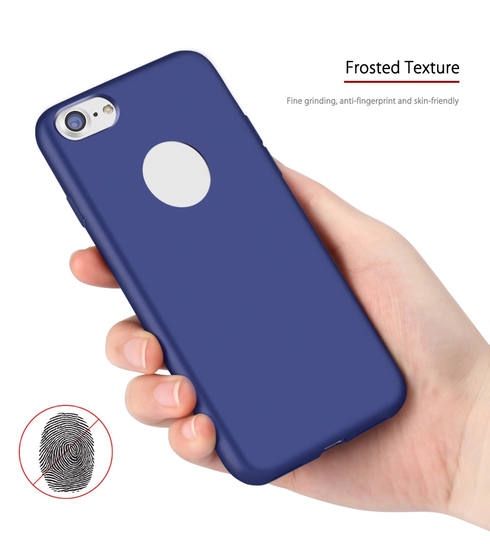 CAFELE Touch Series Case Protective TPU Skin for iPhone 7