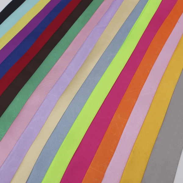 Stylish Various Candy Colors 5CM Width Tie For Men