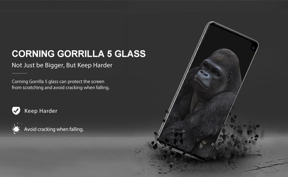 CUBOT MAX 2 4G Phablet 6.8 inch Android9 Pie MT6762 Octa Core 2.0GHz 4GB RAM 64GB ROM 8.0MP Front Camera Fingerprint Sensor 5000mAh Built-in