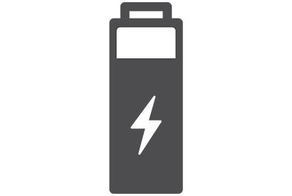 Stay powered longer