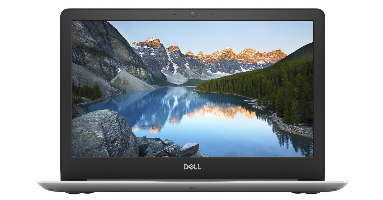 Dell Inspiron 5570 Intel Core i3-6006U white