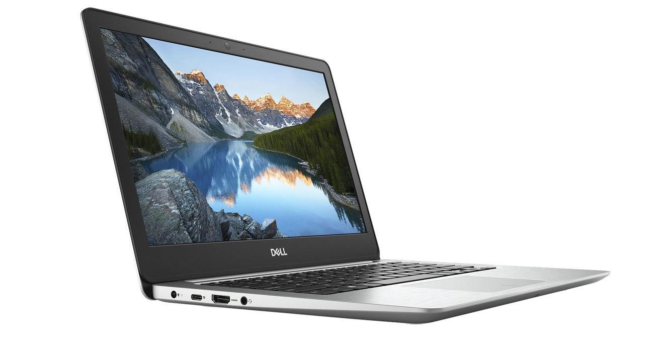 white Dell Inspiron 5570 AMD Radeon 530 graphics card