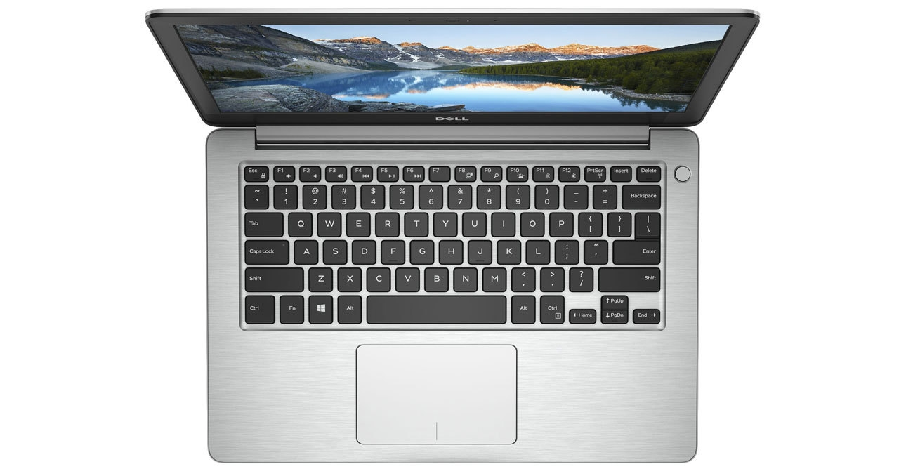 Dell Inspiron 5570 efficient laptop