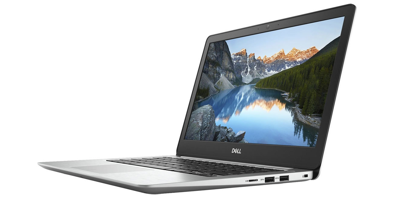 Dell Inspiron 5570 stylish and efficient laptop