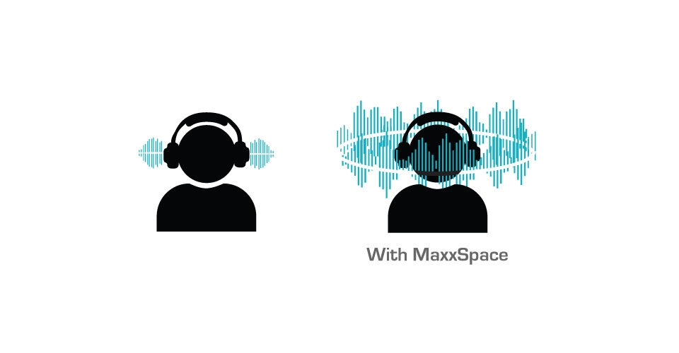 Image result for wave maxxaudio logo