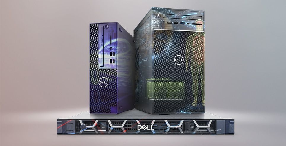 Precision 3630 Tower -  Unmatched performance and affordability