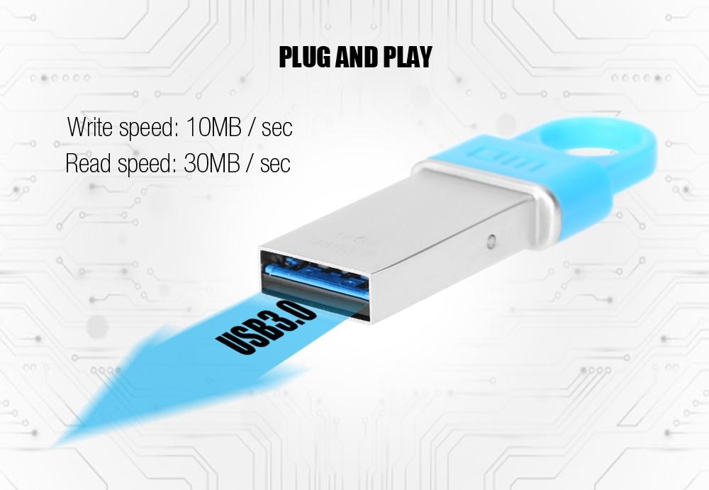Kingston 64GB USB 0 DataTraveler 100 G3