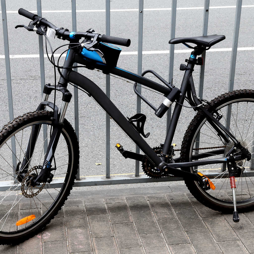 Exercise Bike Jumia Kenya: Black @ Best Price