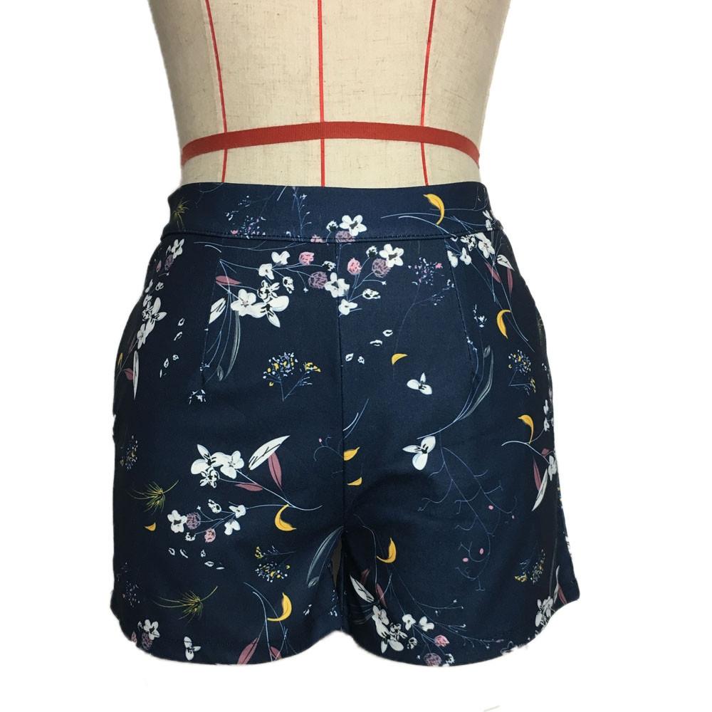 74b52b70927f Fashion Hiaojbk Store Women Hot Pants Summer Casual Shorts High ...
