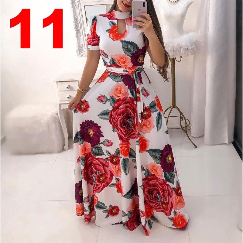 11 大花朵