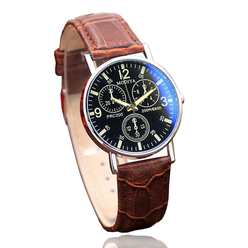 84dcf1fac7f Fashion fashion Africashop Watch Six Pin Watches Quartz Men s Watch ...