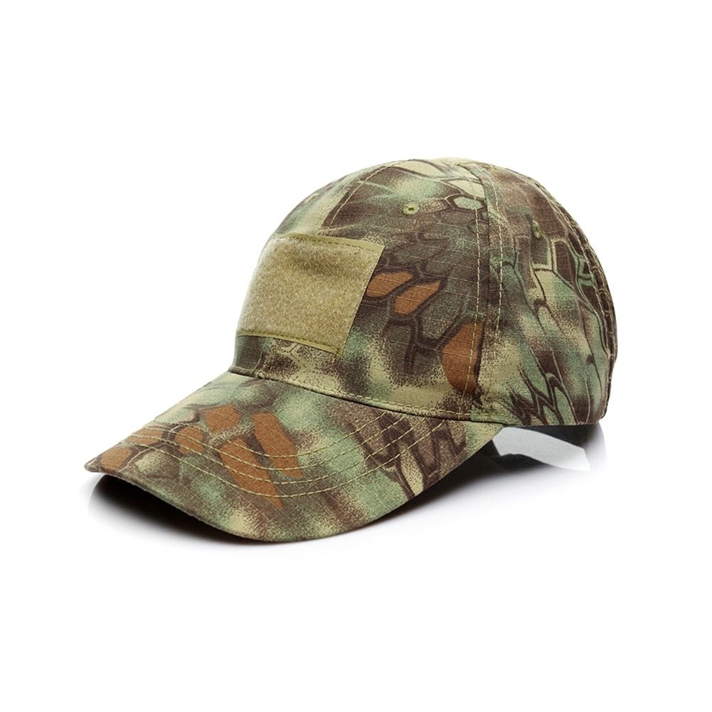 1cfb0c877 Fashion 2019 Outdoor Sport Snapback Caps Camouflage Hat Simplicity ...