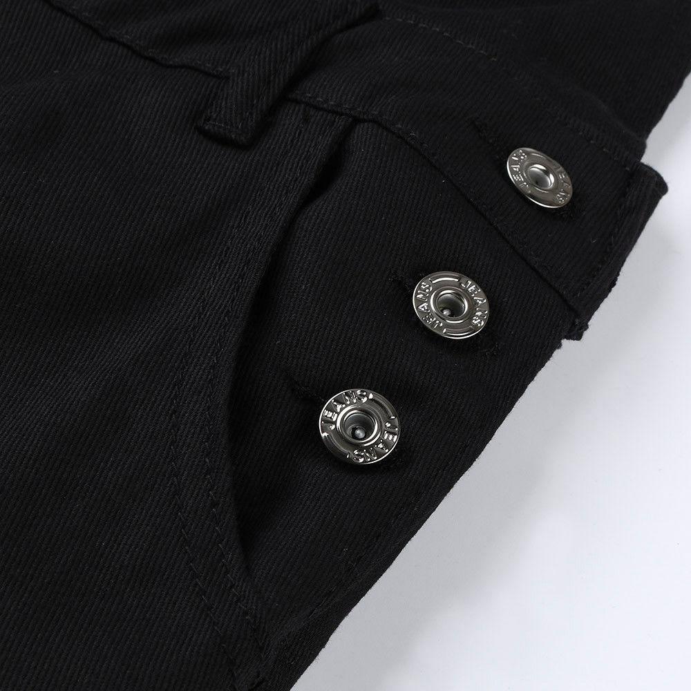 f83fa4ca71b Fashion jiuhap store Women Slim Denim Jeans Pants Ripped Casual ...