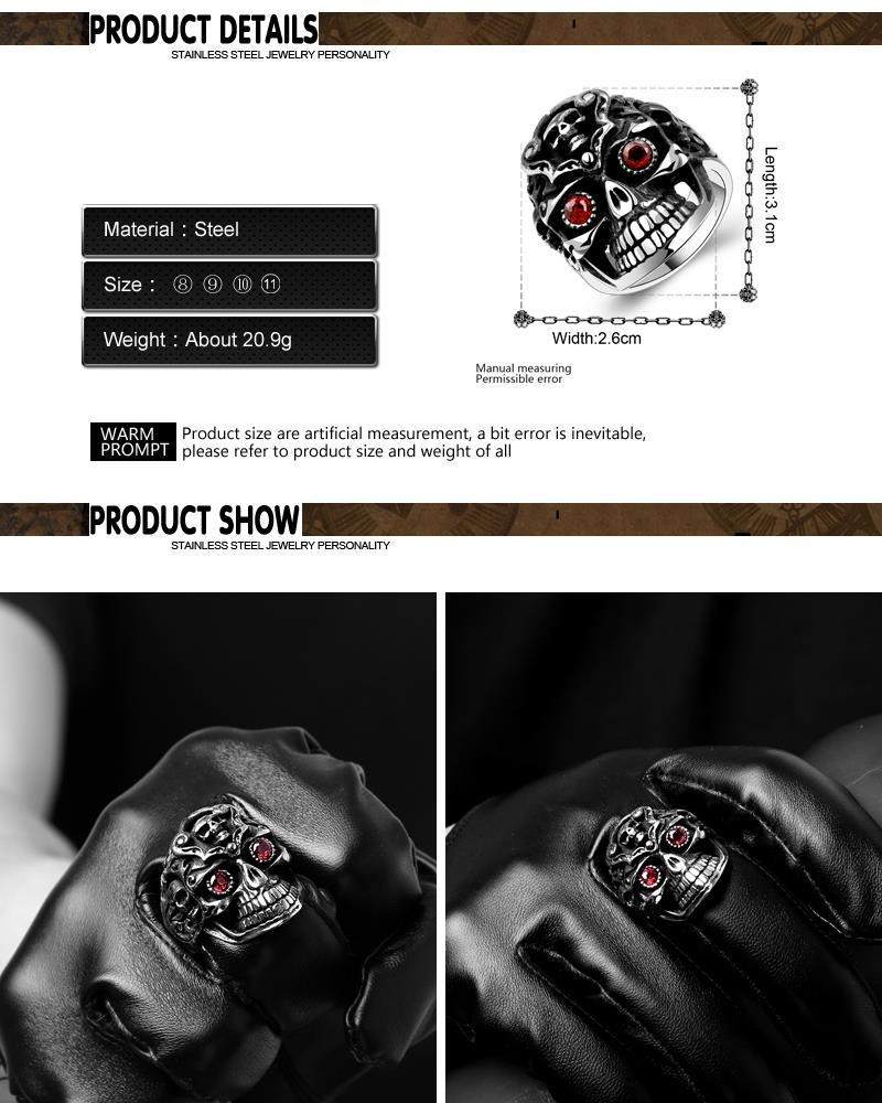 Men stainless steel ring silver gray jumia kenya rings type bridal sets setting type channel setting metals type stainless steel shape pattern figure selectable ring sizeus 8 9 10 11 nvjuhfo Gallery