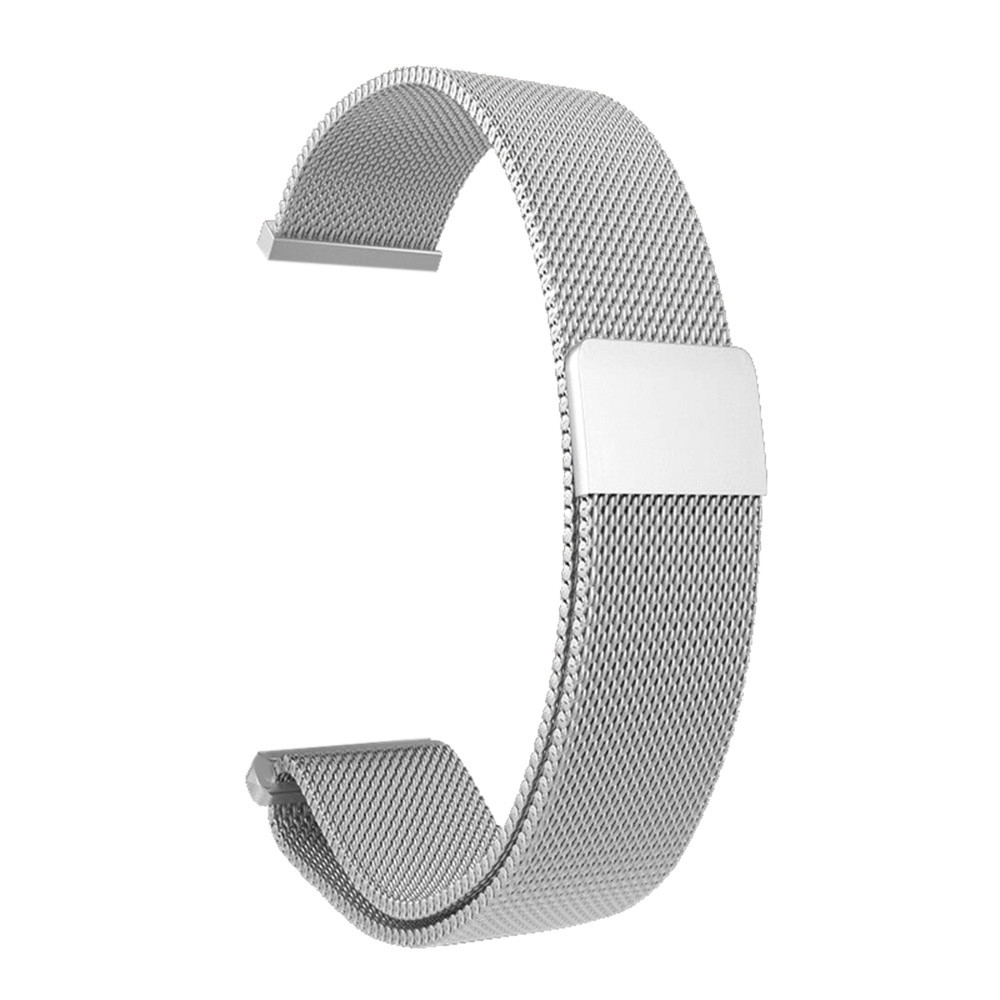 Buy Generic Guoaivo Milanese Magnetic Loop Stainless Steel Band For Huawei Smart Watch Black 1x Bands Strap B5