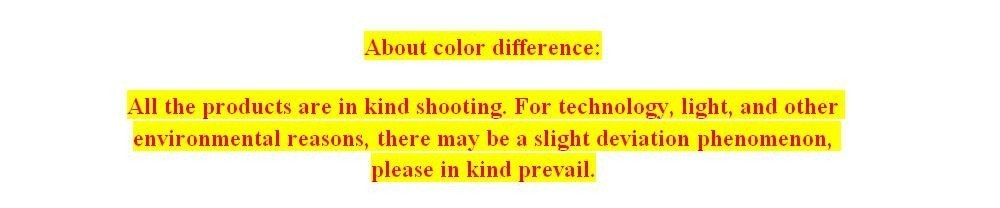 About color difference