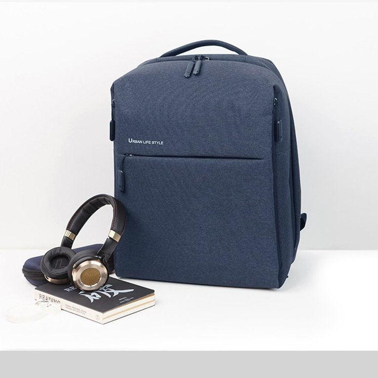 79d2f955c56 Generic UJ Xiaomi Mi Waterproof Travel Backpack Urban Casual Life ...