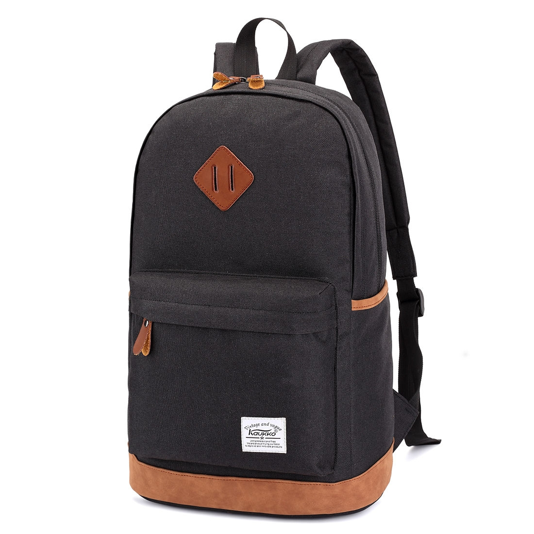 68334d51a9e2 Large Canvas Backpack For School- Fenix Toulouse Handball