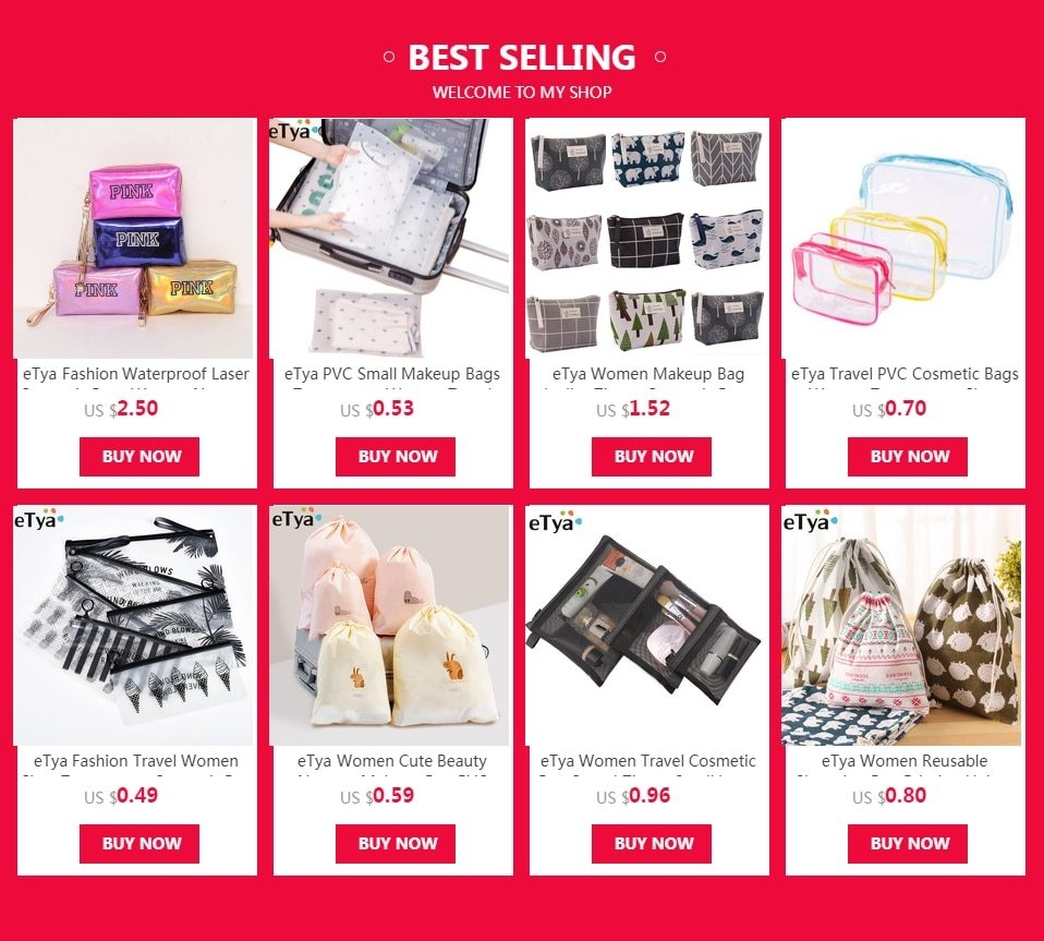 159777738198 Travel PVC Cosmetic Bags Women Transparent Clear Zipper Makeup Bags  Organizer Bath Wash Make Up Tote Handbags Case