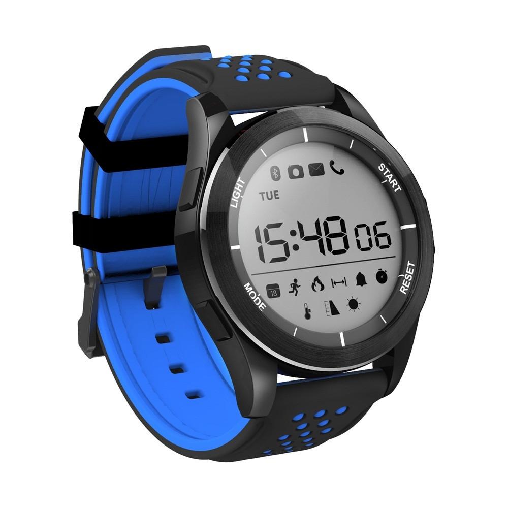 Generic Braveayong NO1 F3 IP68 Waterproof Sleep Monitor