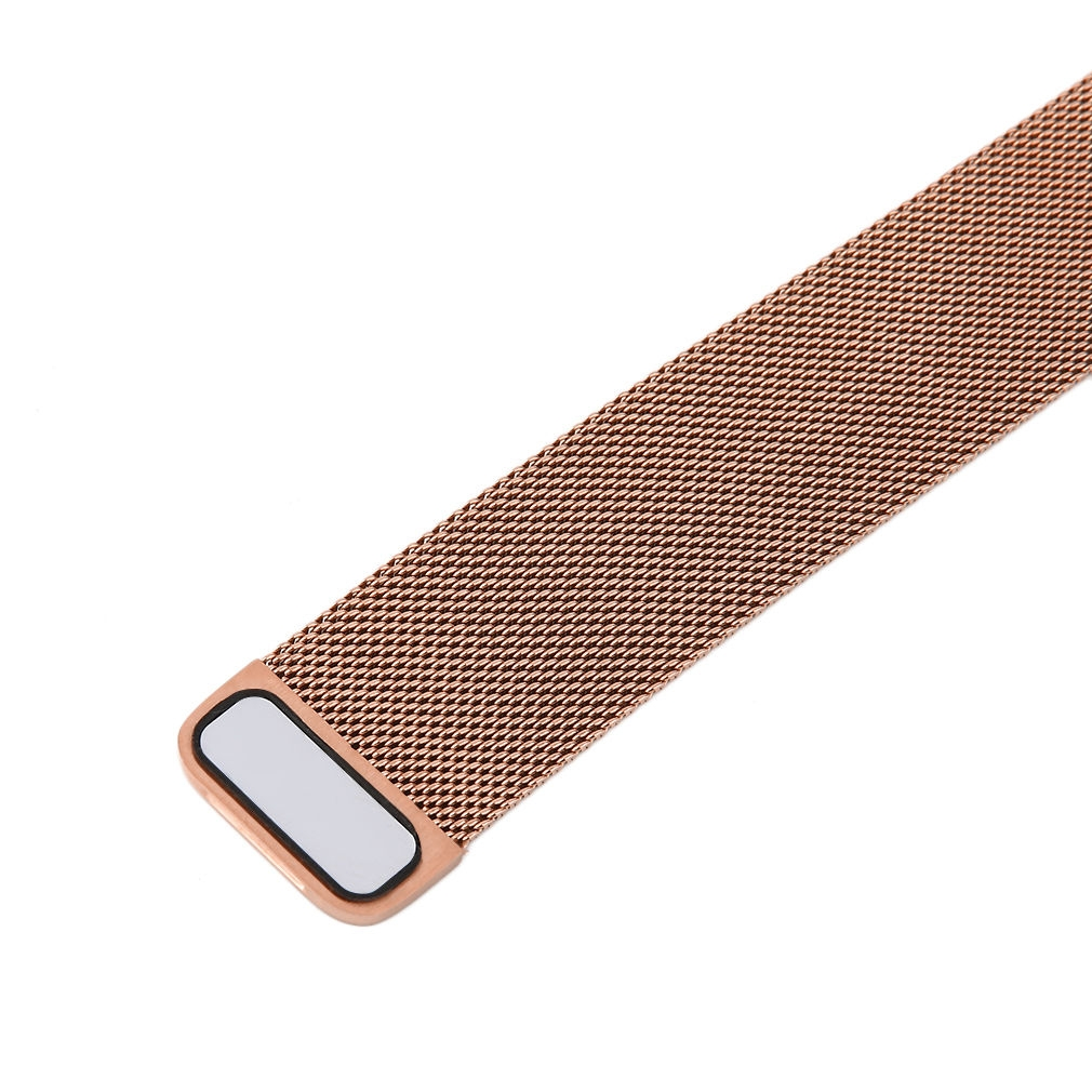 Generic milanese loop l stainless steel magnetic