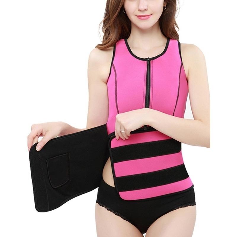 2814b55607004 ... image  image  image  image  image. Key Features. Vest  Shorts  Corset   Fitness  Gym  waist trainer  Women s Fashion  sleeveless  Sport  Tops