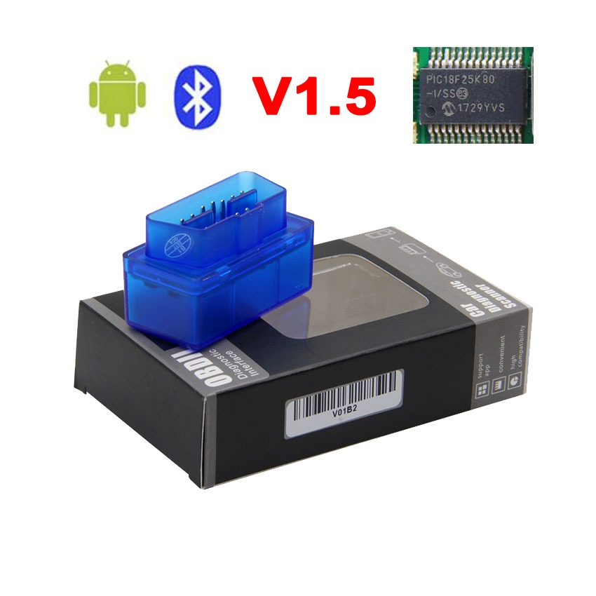 Elm327 for wifi/bluetooth/usb software download | Super Mini