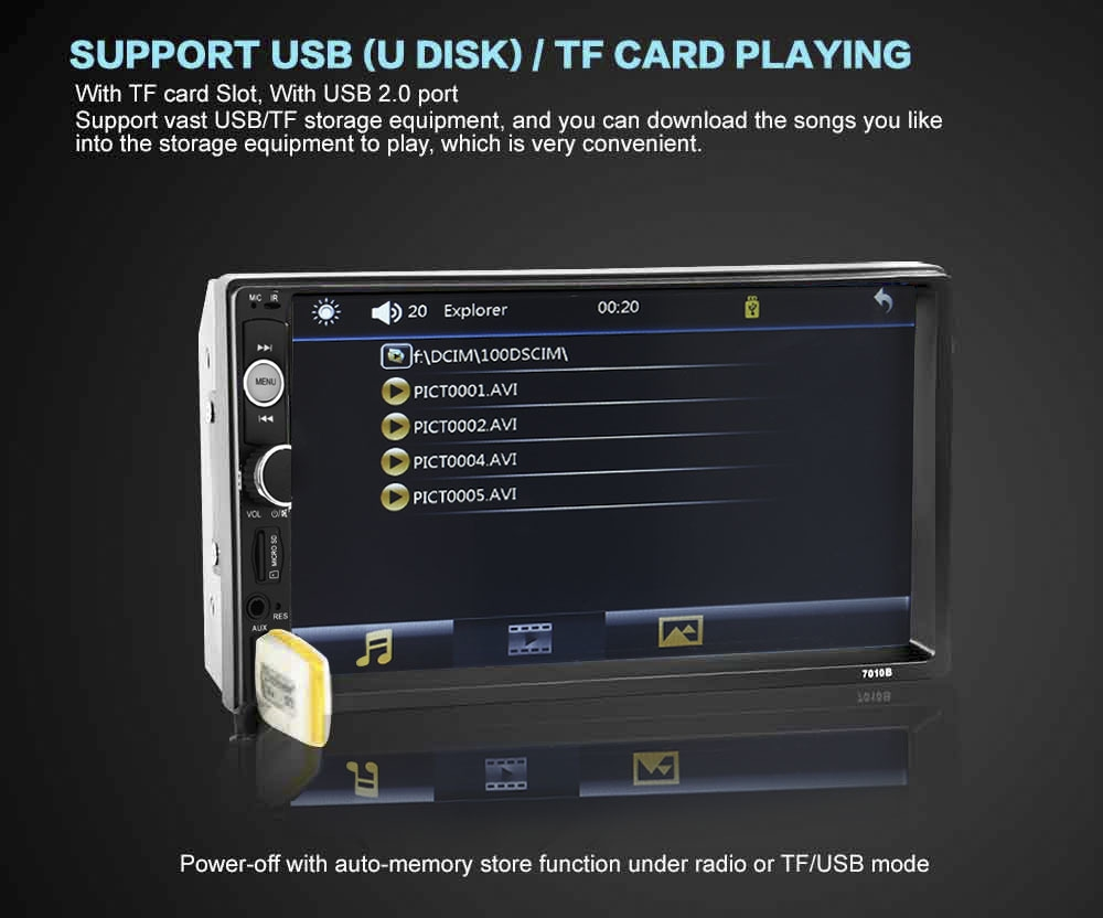 7010b Firmware | Pics | Download |