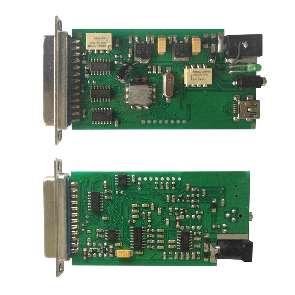 Generic Car Prog Full V10 0 5 With 21 Adapters Programmer Car Radio