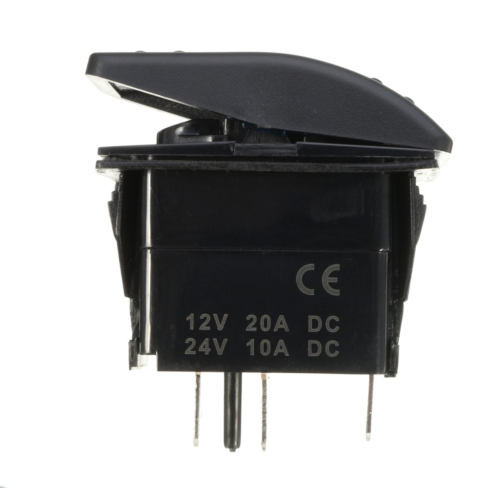 Dc Relay Switch Kit Buy Generic 12v Wiring Harness With Led High Beam Laser Rocker This Listing Includes A Latest Power 3 Pins And For Off Road Light Bar You Can Connect Two Lights Added Up To No More Than