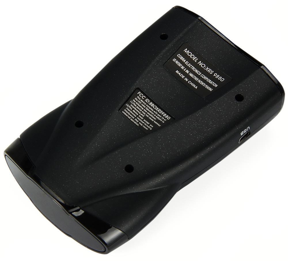 Car Trucker Speed 9980 Radar Detector Voice Alert Warning 16-band Scanning Auto 360 Degrees