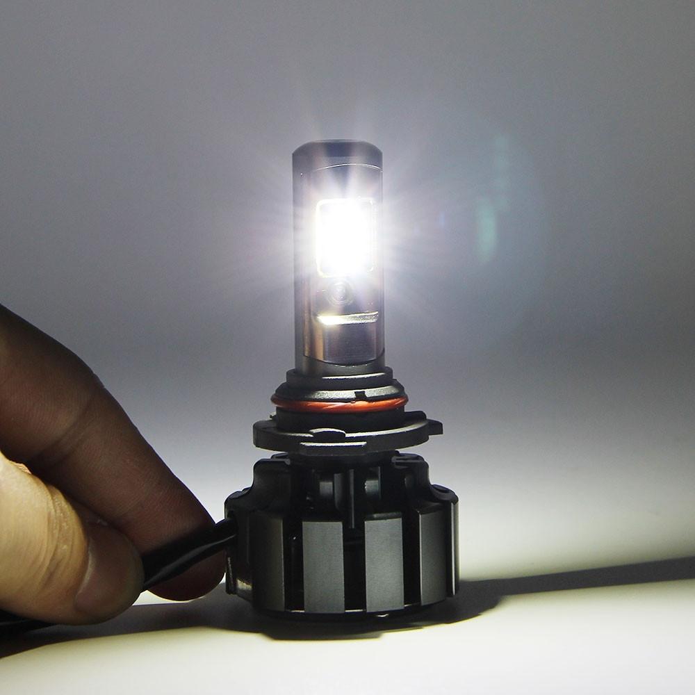 Generic 9005/9006 7000LM LED Headlight Conversion Kit Car