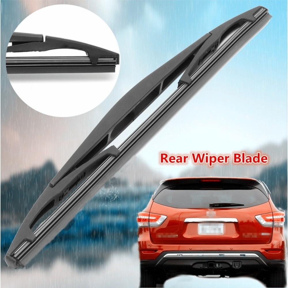 Generic New Rear Windshield Wiper Blade For Nissan Pathfinder Xterra Murano Mdx