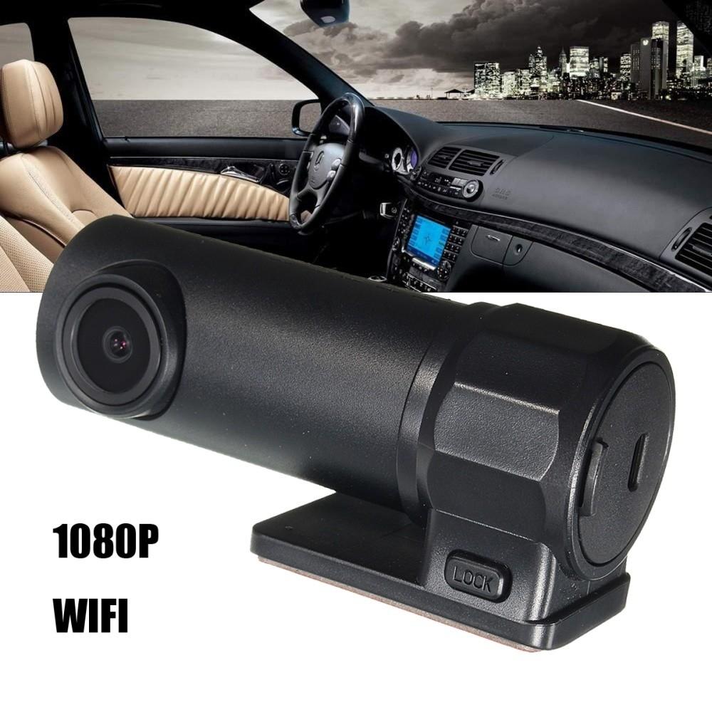Generic HD 1080P Mini Wifi Car Hidden DVR Camera Video Dash