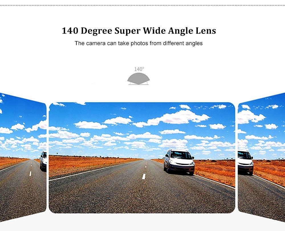 DDPai Mini Full HD 1080P Camera WiFi Car DVR Vehicle Digital Video Recorder Dash Cam Road Camcorder