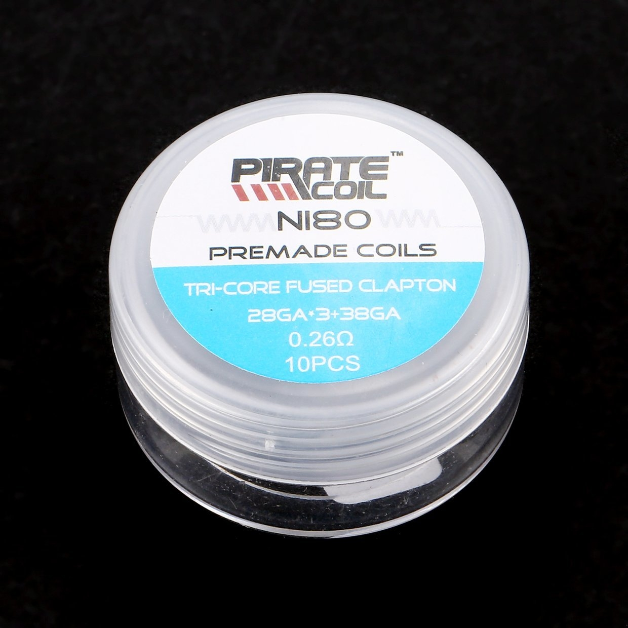 Buy Generic OR Prebuilt Coils Kit for Craft Hobby Use 10 Pieces ...