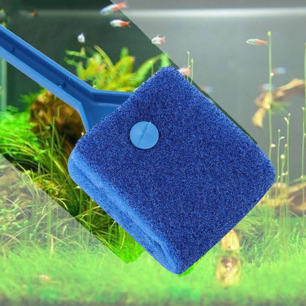 Buy cocobuy aquarium fish tank algae cleaner glass plant for How to clean algae from fish tank